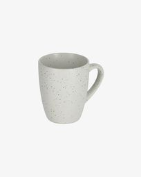 Aratani grey mug
