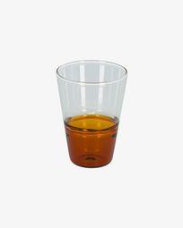 Verre Fiorina orange