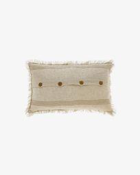 Fodera cuscino Liliiane 30 x 50 cm