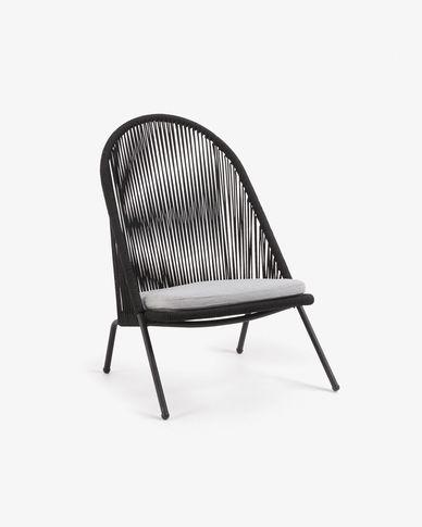 Shann armchair