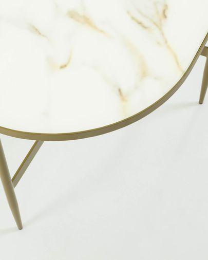 Mesa de centro Elisenda 100 x 50 cm