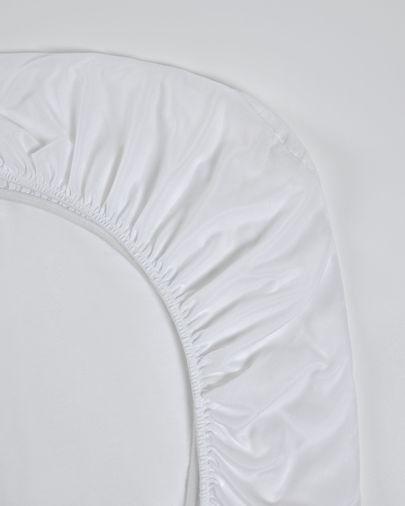 Matrashoes voor Jasleen kinderbedje 100% katoen 60 x 120 cm