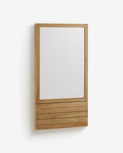 Specchio Kuveni 60 x 110 cm