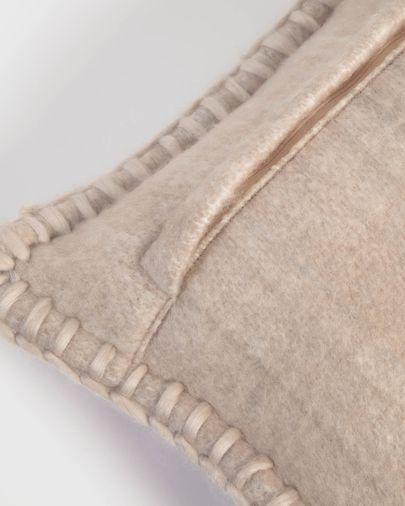 Augustina pink cushion cover 30 x 50 cm