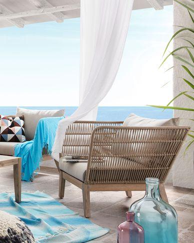 Belleny armchair FSC 100%
