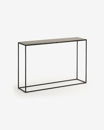 Rewena console table 110 x 75 cm