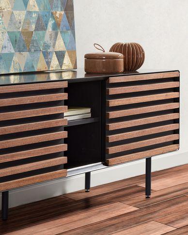 Kesia TV cabinet 162 x 58 cm