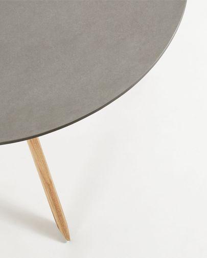 Juliette table Ø 120 cm FSC 100%