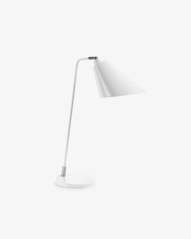 Tipir table lamp white