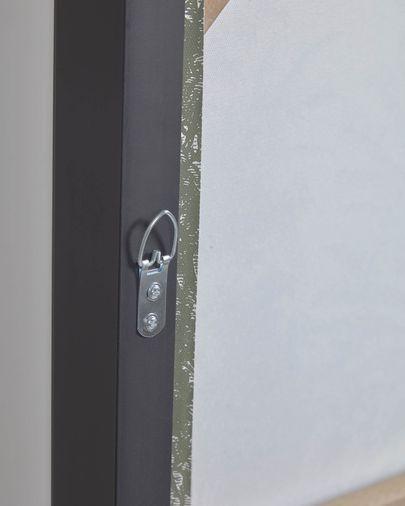 Bamidele Bild, Palmen, 60 x 90 cm
