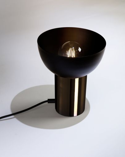 Lampe de table Amina