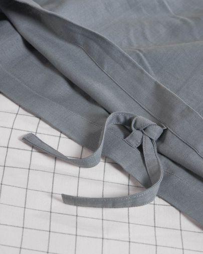 Alay bedding set duvet cover,fitted sheet,pillowcase 70 x 140 cm organic cotton (GOTS)