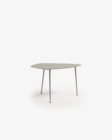 Table d'appoint Rowan 80 x 42 cm