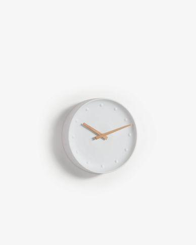 Rellotge de paret rodó Wana Ø 25 cm