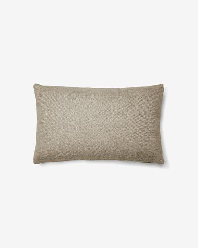 Kam cushion cover 30 x 50 cm chrono beige