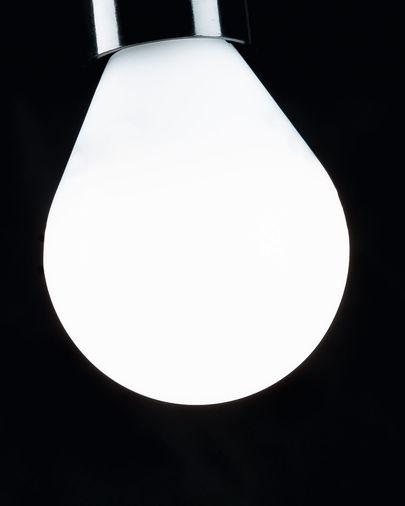 Lampadina LED Bulb E27 da 3W e 45 mm luce neutra