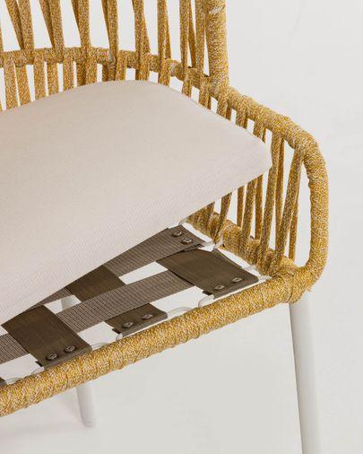 Cadira Robyn mostassa