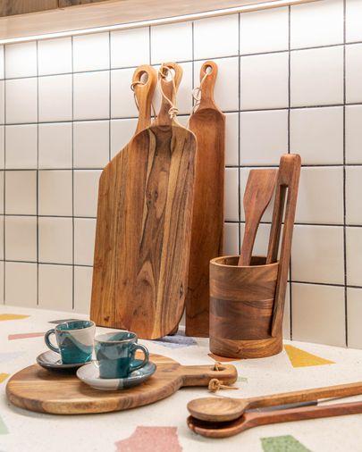 Porta utensilis de cuina Yanila