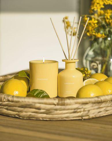 Geurkaars Lemonade 180 g
