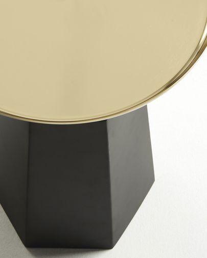 Mesa de apoio Plamp Ø 37 cm