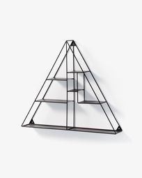 Nils shelf triangle 69 x 60 cm