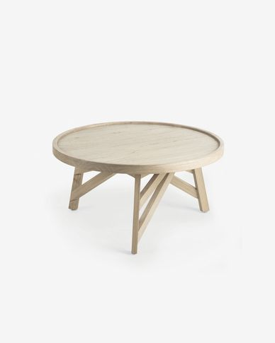 Table basse Tenda Ø 81 cm