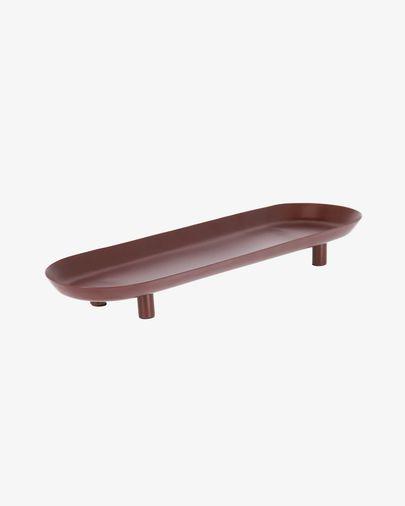 Saffi elongated tray