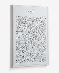 Uptown Paris Bild