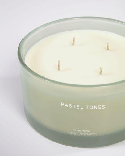 Vela aromática Pastel Tones 600 gr