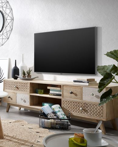 Hoob TV cabinet 160 x 51 cm