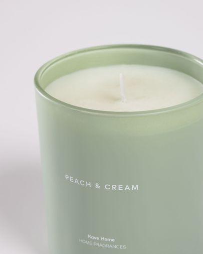 Vela aromática Peaches & Cream 150 gr