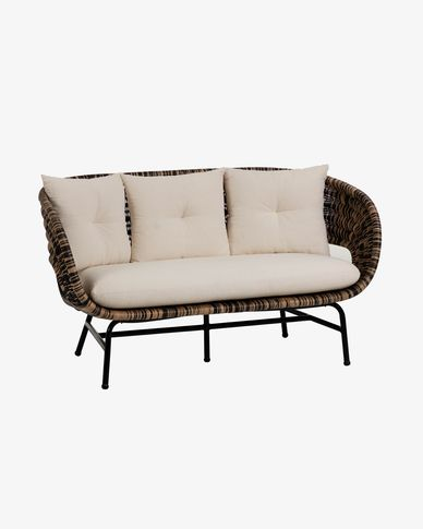 Sofa 2-osobowa Lin 153 cm
