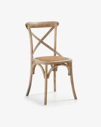 Cadira Alsie natural