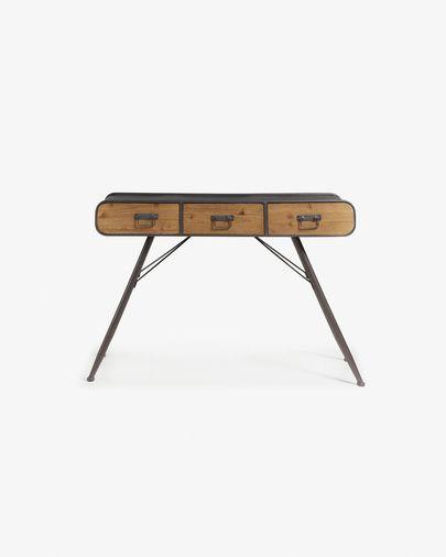 Halie console table 120 x 75 cm