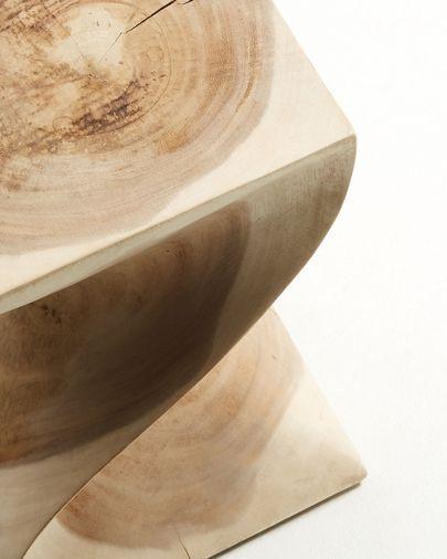 Tavolino Hakon 30 x 30 cm