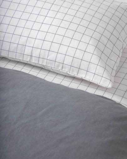 Alay bedding set duvet cover,fitted sheet, pillowcase 90 x 190 cm organic cotton (GOTS)