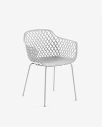 Cadeira Quinn branco