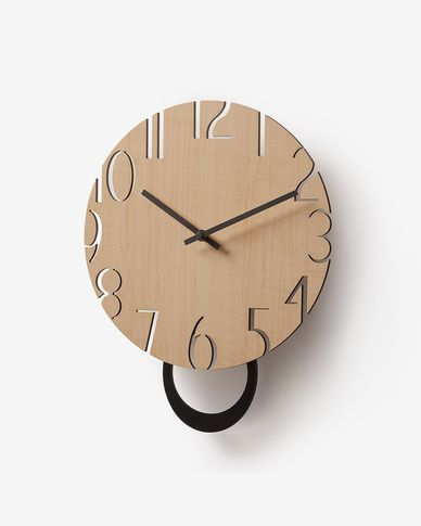 Peters wall clock Ø 30 cm