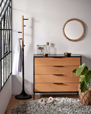 Spiegel Polke Ø 52 cm
