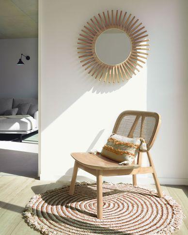 Poszewka na poduszkę Mileia 30 x 50 cm