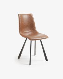 Oxid brown Trap chair