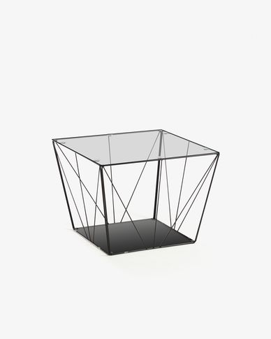 Salontafel Tilo 60 x 60 cm