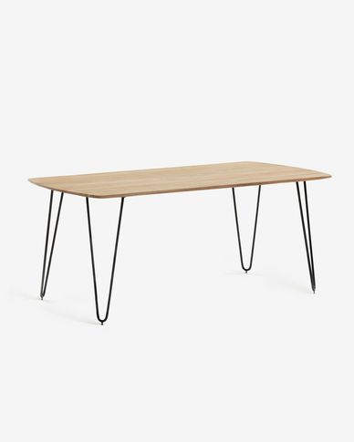 Kleine Barcli tafel 160 x 90 cm