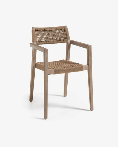 Beige Vetter chair