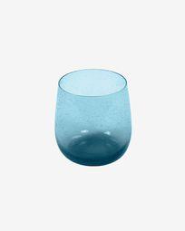 Dusnela blue glass