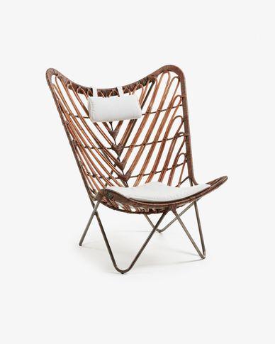 Cobal armchair