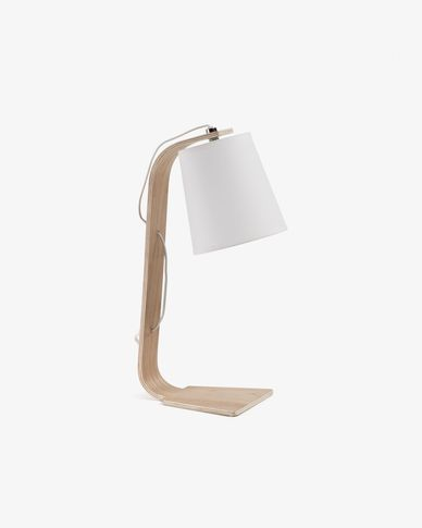 Lampe de table Repcy