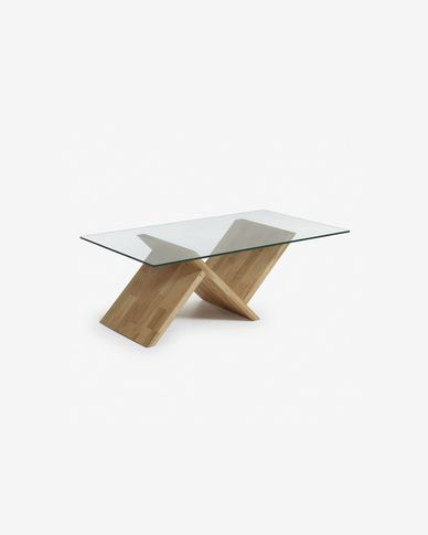 Tavolino Waley 120 x 70 cm
