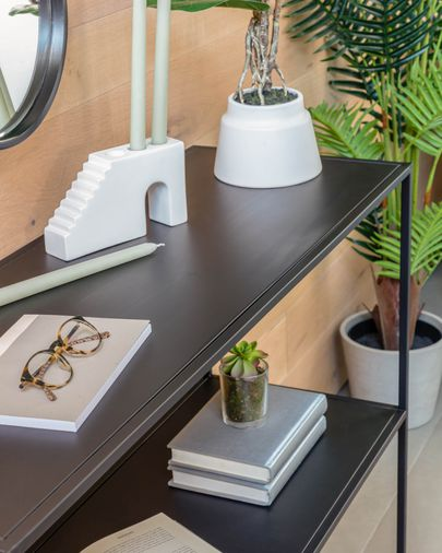 Shantay console table 100 x 80 cm