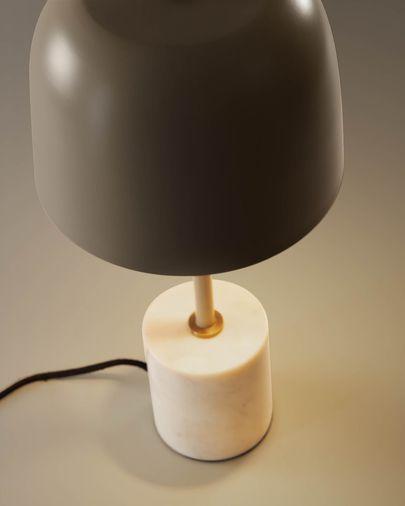 Lampe de table Alish